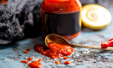 Caribbean Hot Sauce Recipe