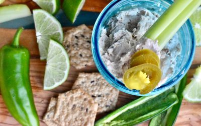 South Florida Smoked Fish Dip