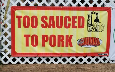 "Memphis In May 2010 – ""Too Sauced To Pork"""
