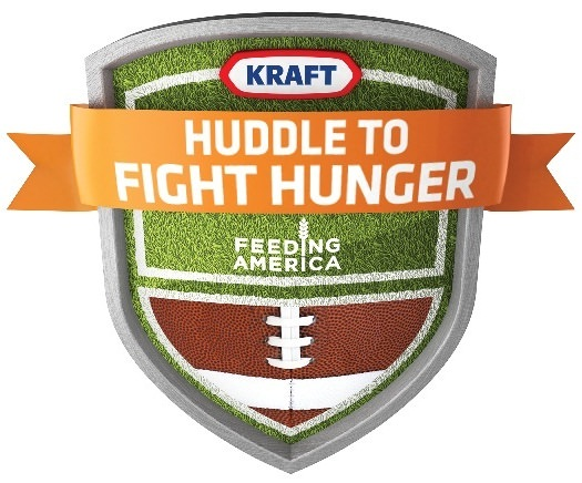 Huddle to Fight Hunger