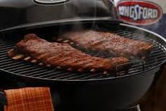 Steaks on Kingsford