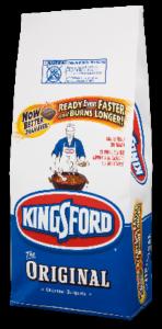 history of kingsford charcoal