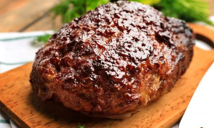 Sage Quinoa Meatloaf on the Grill with Curried Acorn Squash