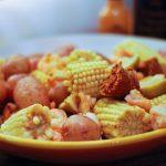 low country boil recipe, shrimp boil, crawfish boil