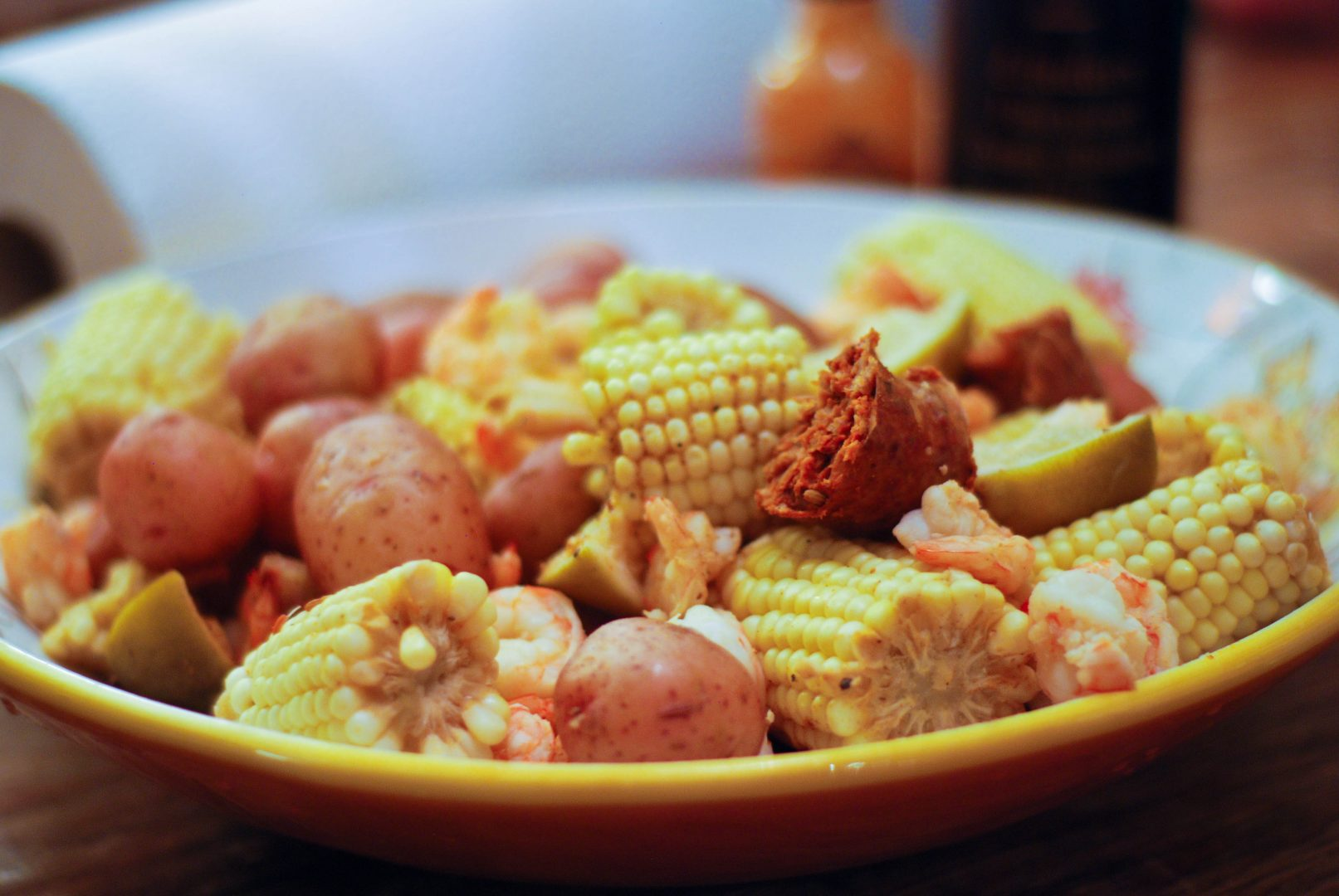 low country boil recipe, shrimp boil, crawfish boil