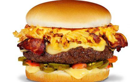 Cheese & Burger Society Giveaway!