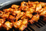 smoked chicken wings, grilled wings, grilled wings recipes, Robyn medlin, Grill Girl, Female Grilling, Grill Girl Robyn medlin, Grilled BBQ Wings