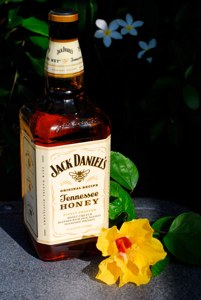 Jack Daniels Honey Giveaway