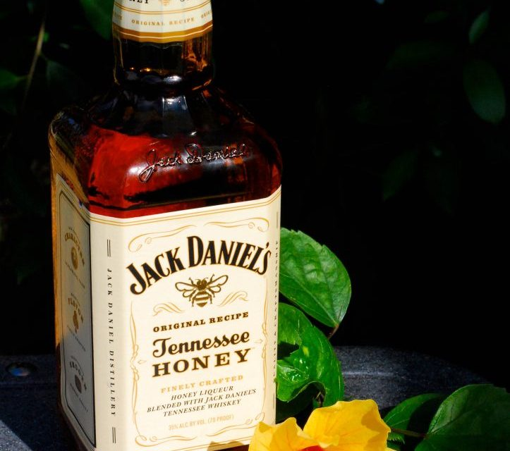 Grilling With Jack: A Jack Daniels Honey Giveaway