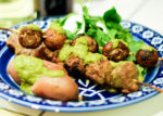 weber grilling app, chimichurri recipe, grill grrrl, Grill girl, Robyn medlin Lindars