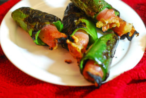 grillgirl, jalepeno poppers, keto friendly super bowl appetizers