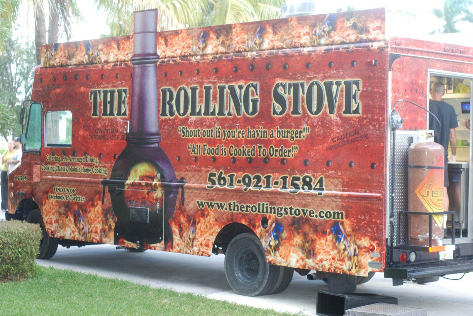 The 21 Best Miami, FL Food Trucks - 2019 - Roaming Hunger