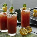 Barbecued Bloody Mary