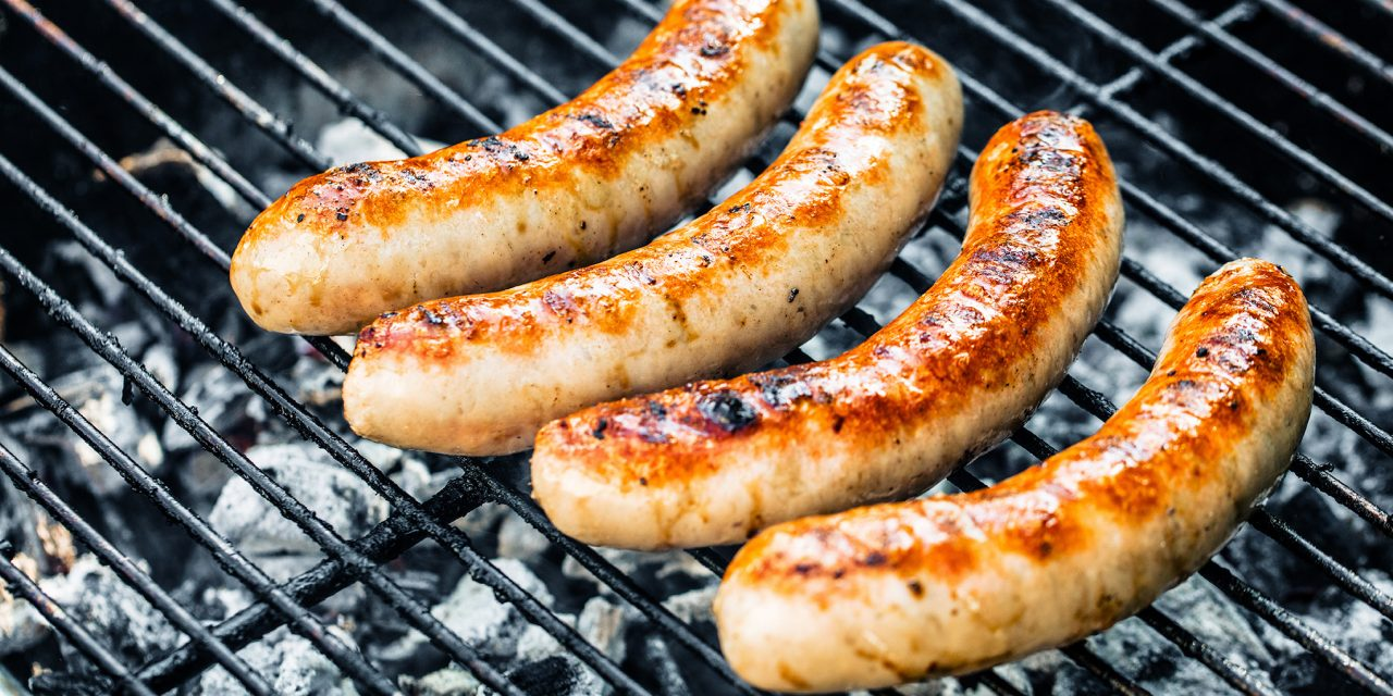 In honor of Oktoberfest- Beer Brats Done Right For Maximum Beer Flavor!