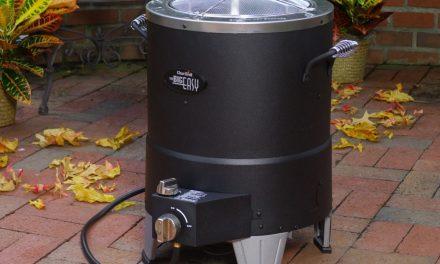 "Update: And the Winner IS?? Char-Broil ""Big Easy"" Oil-less Infrared Turkey Fryer Give-Away in Time for Thanksgiving"