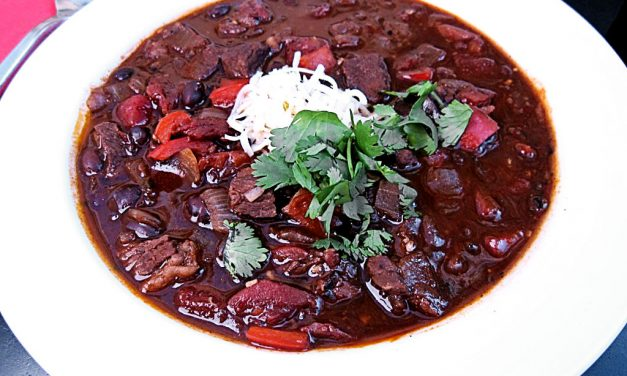 #Winning Guinness Chipotle Chili Recipe