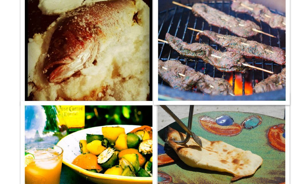 Best of 2011: Kingsford U, Tandoori Grilling, Grilled Cocktails, Foodography, Tailgating 2.0 and More…!!!
