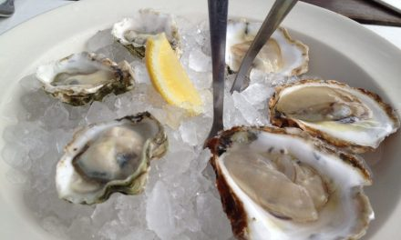 Perla's Seafood and Oyster Bar: An Oasis in the Heart of Austin