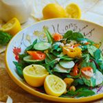 tahini dressing recipe