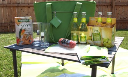 Mich Ultra Light Cider Picnic Pack Giveaway