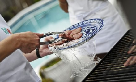 Grilling 101: How to Prep Your Grill for Summer Grilling Season