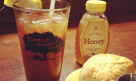 Restaurant Review: Asheville's Tupelo Honey