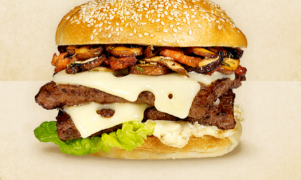 Winner Announced! 4th of July Giveaway: Genuine Choice Grass Fed Beef Burgers