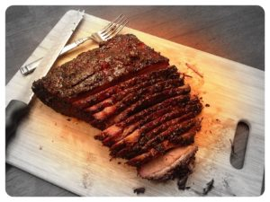 Better than Sex Brisket: This is the #1 most popular recipe on my blog.