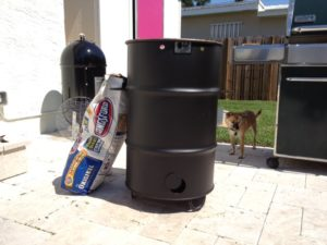 pit barrel cooker, pit barrel cooker review