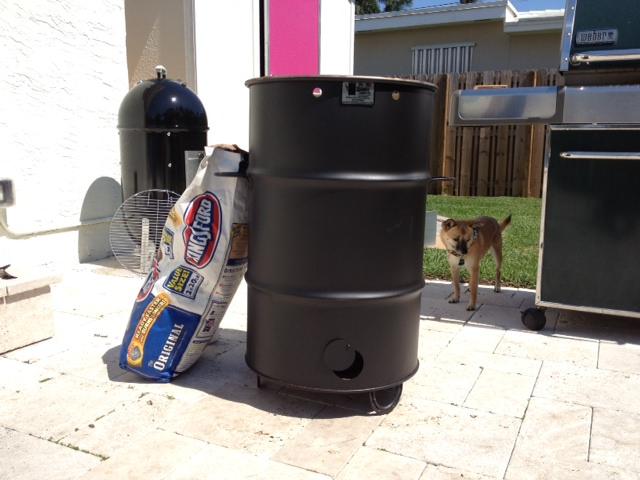 pit barrel cooker, pit barrel cooker review