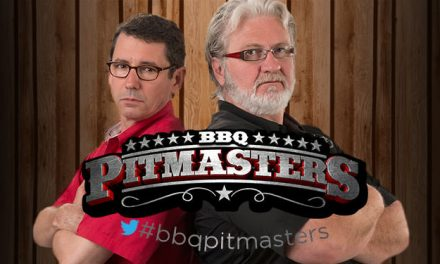 BBQ Pitmasters Season Premier Tonight: My Interview with Myron Mixon, Cookbook Giveaway, and The BBQ Pitmasters Drinking Game
