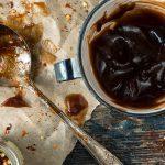 JErk BBQ Sauce, jerk marinade, jerk marinade recipe, jerked bbq sauce, how to make jerk chicken