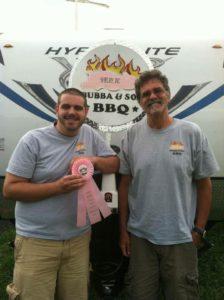 pork award