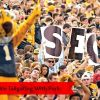 sec football, auburn tigers tailgate