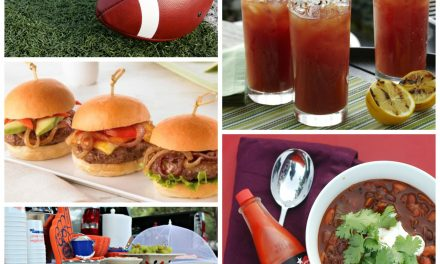 25 Tailgating Tips That Will Make You Look Like A Pro