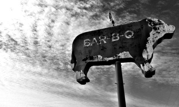 An interview with Robert J Lerma, BBQ Photographer