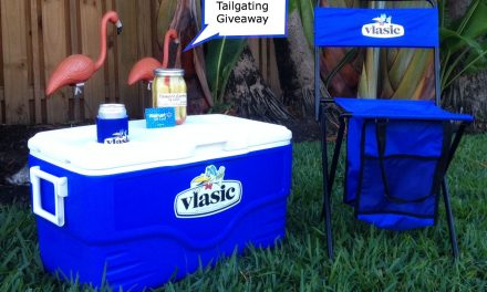 Vlasic Farmer's Garden Tailgating Kit Giveaway