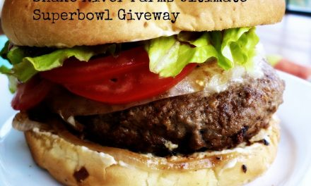 Superbowl Giveaway: Snake River Farms Wagyu Beef and Korobuta Pork Ultimate Gameday Sampler!!!