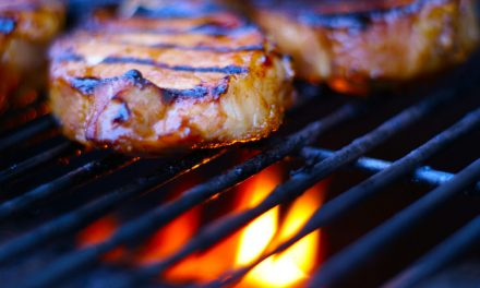 "Travel Channel is Casting for ""Grilled"" – A Grilling Competition Show"