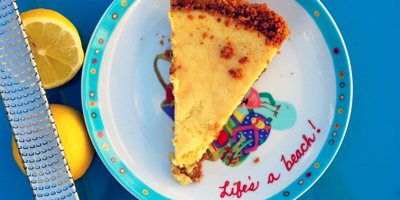 Key Lime Pie Lover's Key Lime Pie