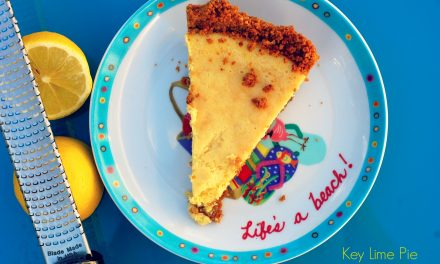 Key Lime Pie Lover's Key Lime Pie Recipe