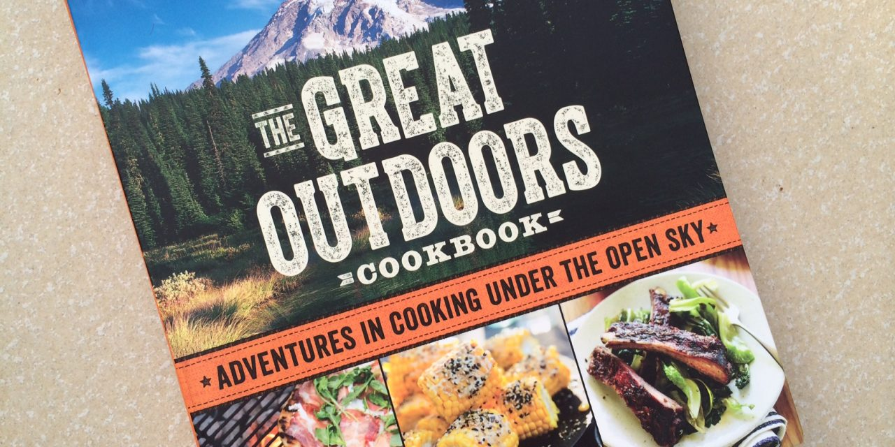 The Great Outdoors Cookbook Giveaway