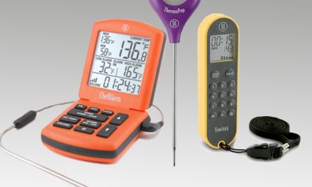 Father's Day Giveaway: Thermoworks Thermometers and Snake River Farms Kurobuta Pork