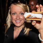 I LOVE SMORES!! My favorite all time  dessert!!!
