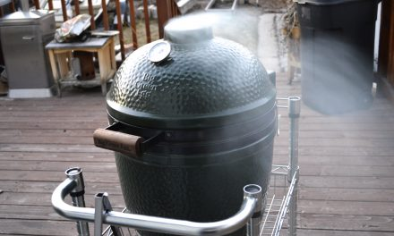 Big Green Egg Series: Kick Ash Tools Review