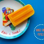 mango popsicles, how to make popsicles, mango dessert recipes