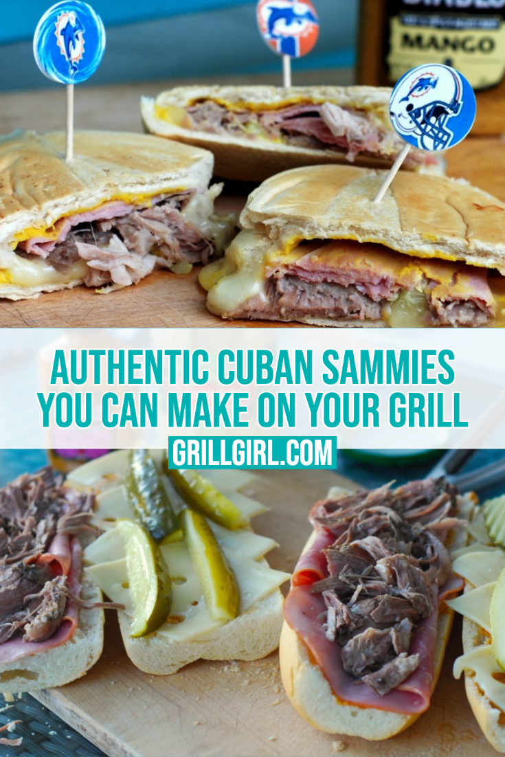 Cuban Sammies