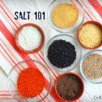 sea salts_finishing salts_kosher salts_table salt