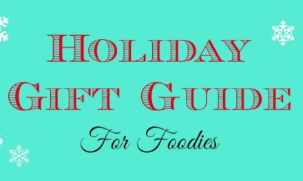 2014 Holiday Gift Guide for Foodies and Grilling Enthusiasts