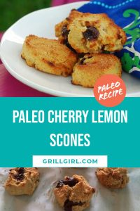PALEO-CHERRY-LEMON-SCONES